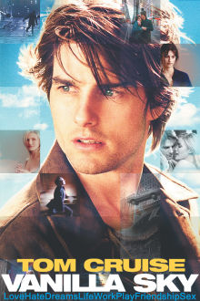 Vanilla Sky The Movie