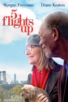 5 Flights Up The Movie