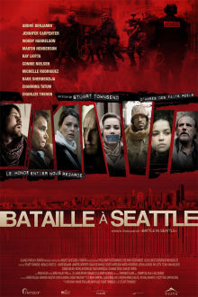 Bataille à Seattle The Movie