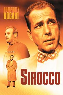 Sirocco The Movie