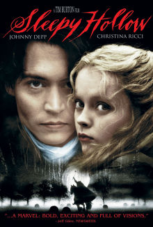 Sleepy Hollow The Movie