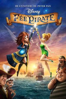 La fée pirate The Movie