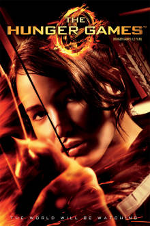 The Hunger Games The Movie