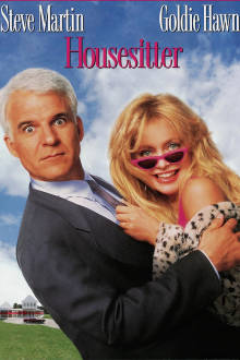 Housesitter The Movie