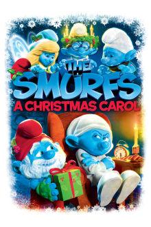 The Smurfs: A Christmas Carol The Movie
