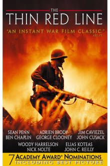 The Thin Red Line The Movie