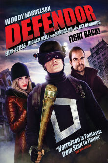 Defendor The Movie