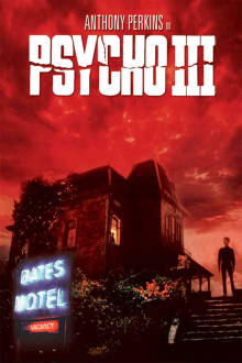 Psycho III The Movie