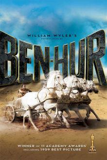 Ben-Hur The Movie