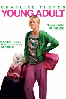 Young Adult The Movie