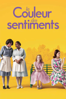 La couleur des sentiments The Movie