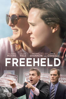 Freeheld The Movie