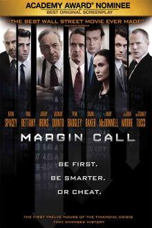 Margin Call The Movie