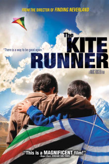 Kite Runner The Movie