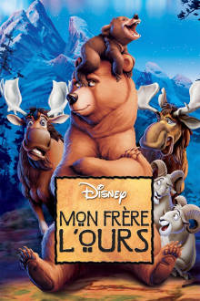 Frère ours The Movie