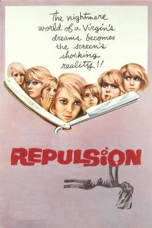 Repulsion The Movie