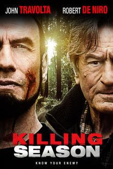 Killing Season The Movie