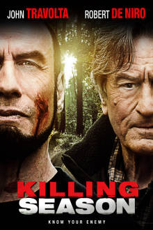 Killing Season The Movie