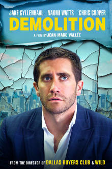 Demolition The Movie