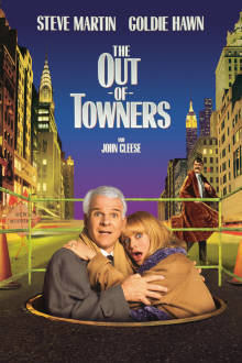 The Out-Of-Towners The Movie