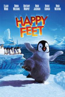 Les petits pieds du bonheur The Movie