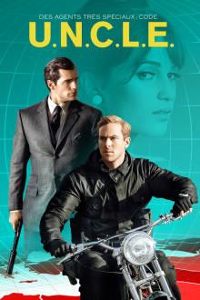 Des agents très spéciaux : Code U.N.C.L.E The Movie
