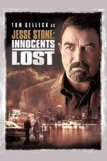 Jesse Stone: Innocents Lost The Movie