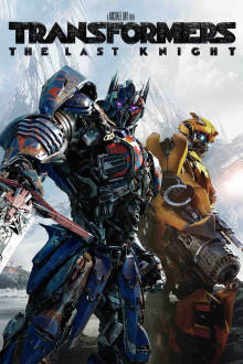 Transformers: The Last Knight (Digital) The Movie
