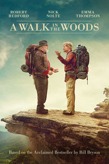 A Walk in the Woods The Movie