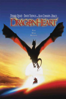 Dragonheart The Movie
