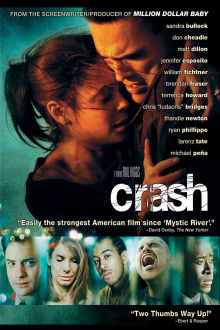 Crash The Movie