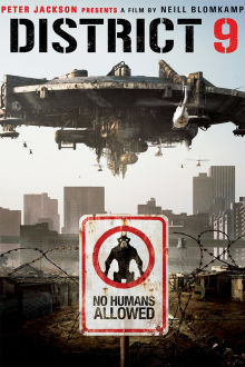 District 9 The Movie