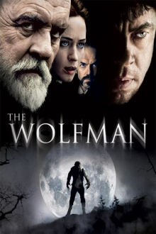 The Wolfman The Movie