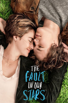 The Fault in Our Stars The Movie