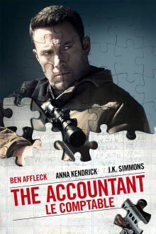 The Accountant (VF) The Movie