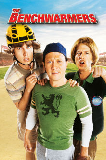 The Benchwarmers The Movie