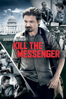 Kill the Messenger The Movie