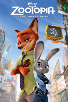 Zootopia (Version française) The Movie
