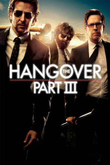 The Hangover Part III The Movie