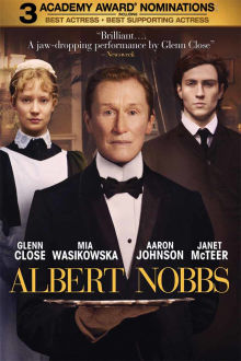 Albert Nobbs The Movie