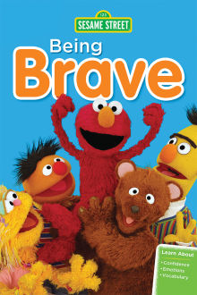Sesame Street: Being Brave The Movie