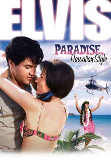 Paradise, Hawaiian Style The Movie