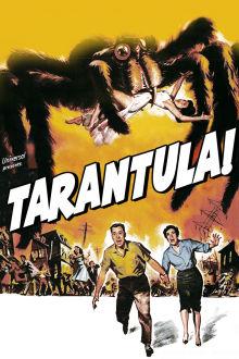 Tarantula The Movie