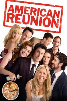 American Reunion The Movie