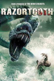 Razortooth The Movie
