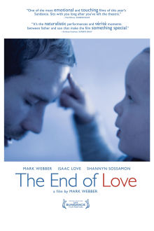 End of Love The Movie