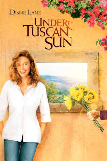 Under the Tuscan Sun The Movie
