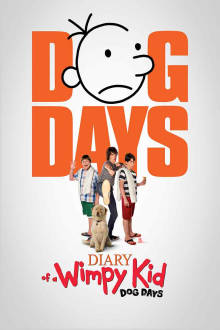 Diary of a Wimpy Kid: Dog Days The Movie