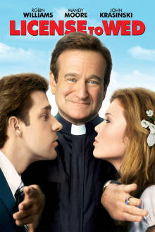 License to Wed The Movie