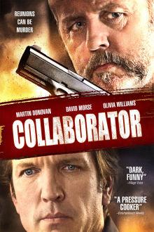 Collaborator The Movie